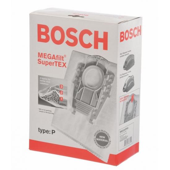 sacs aspirateur type P BBZ52AFP2U - BBZ52AFP2 bosch siemens 00462586