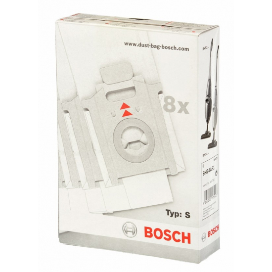 sacs aspirateur type S BHZ4AF1 bosch siemens 00460762