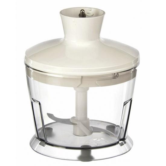 mini hachoir pour mixeur plongeant bosch siemens 00651123