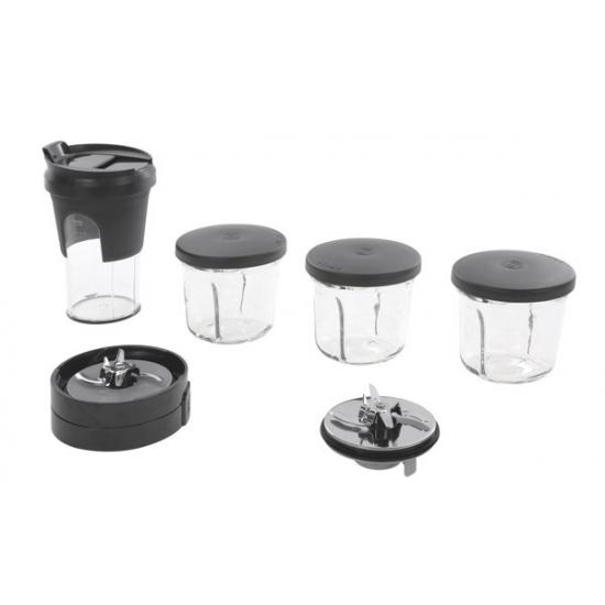 kit accessoires Tasty Moments 5 en 1 MUZ45XTM1 robot MUM bosch siemens 00577187