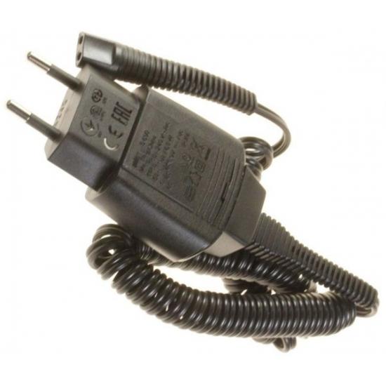 cordon alimentation 6V rasoir series 5 braun 81395601