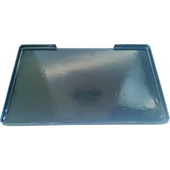 5010002338 - Plaque de cuisson emaillee brillant plancha campingaz L EX EXB