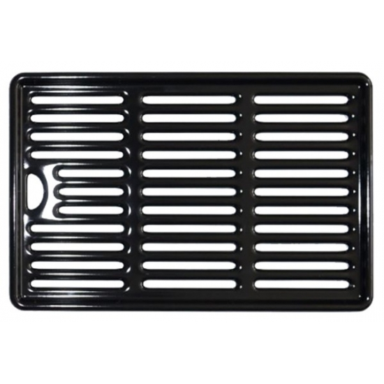 GRILLE EMAILLEE ADELAIDE3 + GENESCO 3 barbecue campingaz 5010001134
