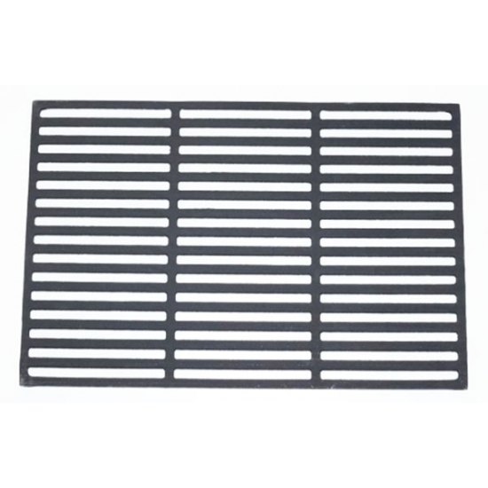 GRILLE FONTE ADELAIDE 3 WOODY barbecue campingaz 74819
