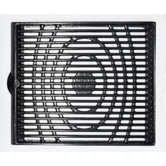 GRILLE FONTE EMAILLEE ADELAIDE 4 PREMIUM barbecue campingaz 80590