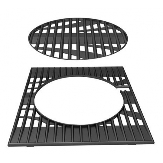 GRILLE + CADRE (FONTE) 3 SERIES RBS barbecue campingaz 5010002284