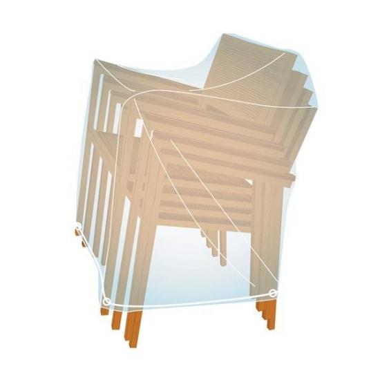 Housse de protection pour 4 chaises CAMPINGAZ 205696
