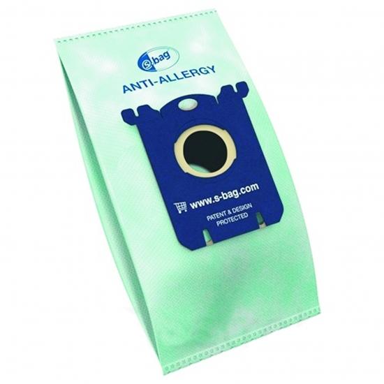 E206B s-bag Hygiène Anti-Allergy, sacs Aspirateur electrolux 9001660357