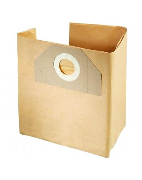 Pour adapter ELECTROLUX masterlux pour Aspirateur Papier Sac 5 Pack