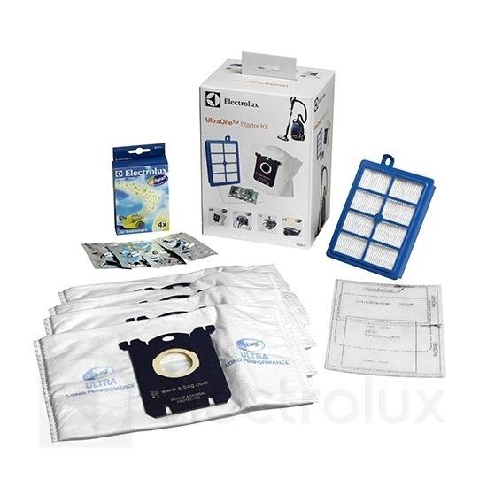 Kit de demarrage pour aspirateur USK1 UltraOne electrolux 9001670919