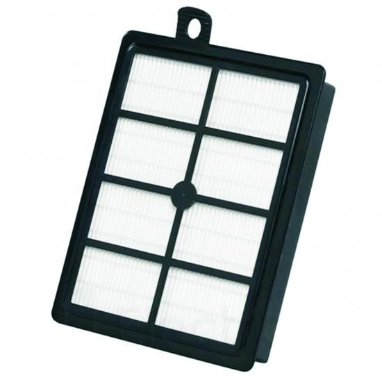 s-filter® GREEN Filtre Hygiène E12 Lavable pour Aspirateur electrolux 9001665083