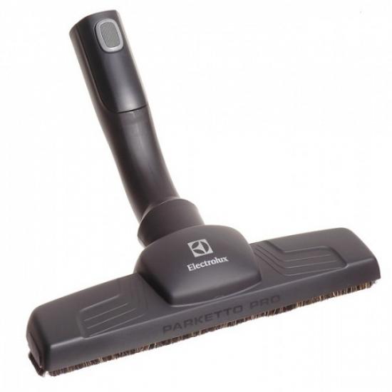 brosse sols durs grise parketto pro electrolux 140010201014 140010201063