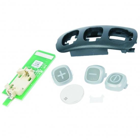 Télécommande pour poignée d'aspirateur electrolux 2194055212