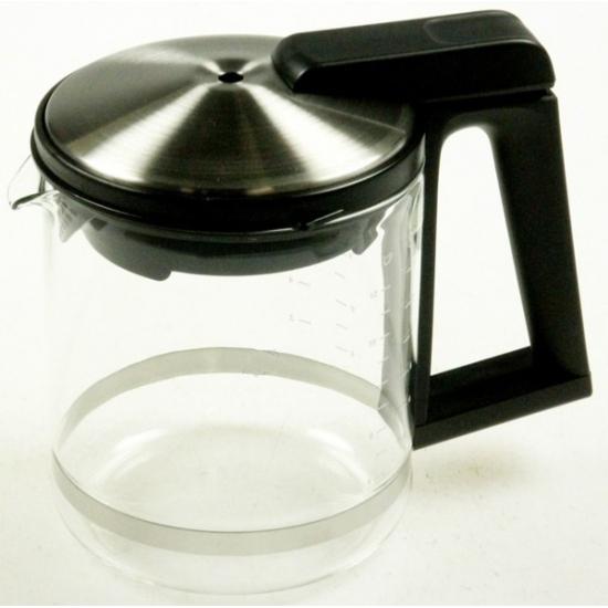 verseuse + filtre + couvercle cafetiere T8 krups MS-623653