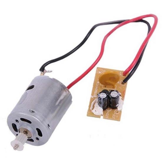 moteur electronique aspirateur balai ZB29 electrolux 4055061495