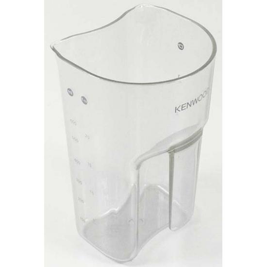 reservoir jus presse agrumes centrifugeuse JMP600 kenwood KW716251