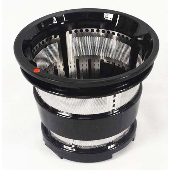 panier filtre presse agrumes centrifugeuse JMP800SI kenwood KW716608
