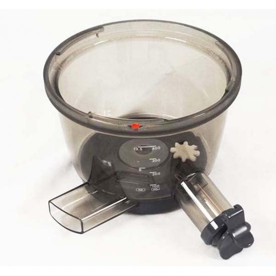 bol collecteur presse agrumes centrifugeuse JMP800SI kenwood KW716376