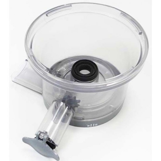 bol collecteur presse agrumes centrifugeuse JMP600 kenwood KW716258