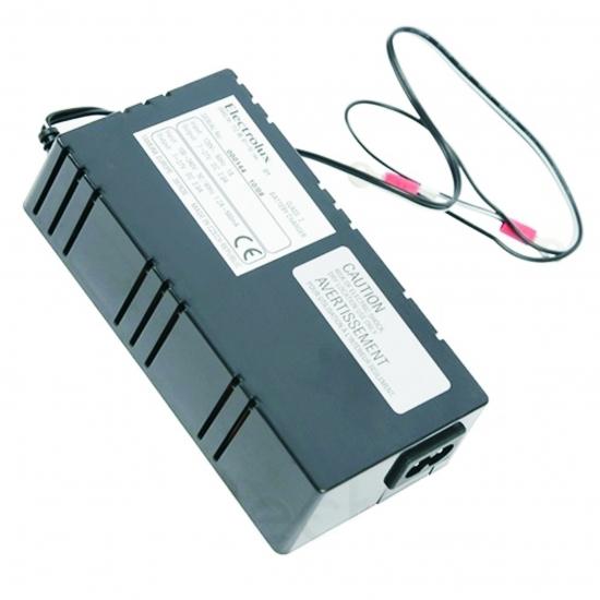 Chargeur pour aspirateur Trilobite electrolux 2192123012