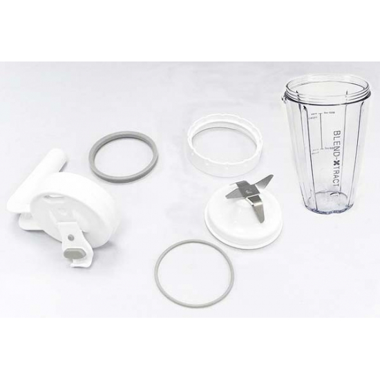 bol complet blender + smoothie 2GO kenwood KW715492