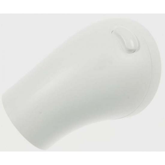 adaptateur blanc brosse epilateur braun 81493267