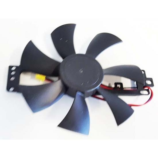 ventilateur plaque de cuisson IH201812 tefal US-992111