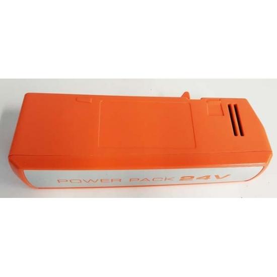 batterie 24V aspirateur ZB5011 electrolux 1924992595