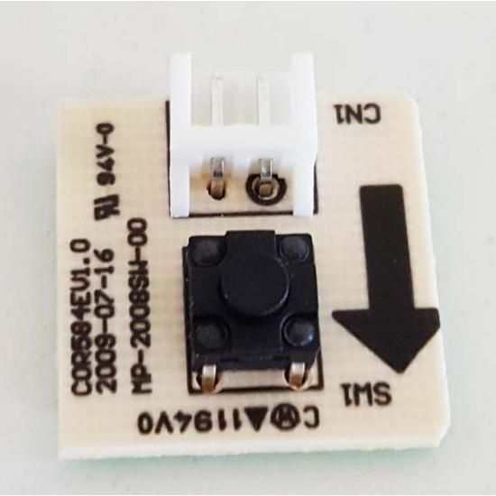 module electronique aspirateur ZU electrolux 1181968031
