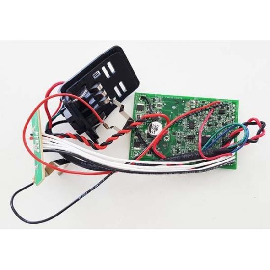 module electronique aspirateur ZB5020 electrolux 2198232510