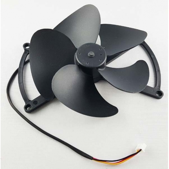 moteur ventilateur RSH13635S1 deshumidificateur delonghi NE1966
