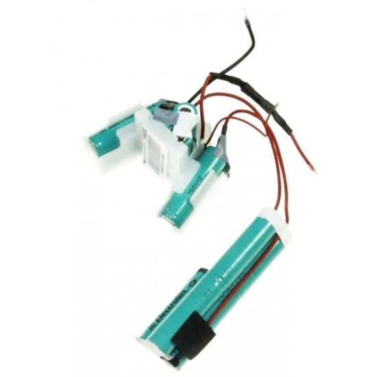 batterie 14.4V aspirateur ZB300 electrolux 2199035029