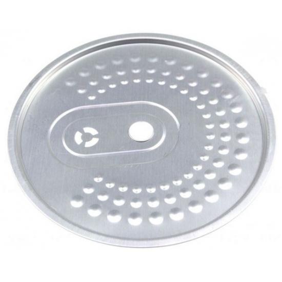 plaque aluminium couvercle cuiseur vapeur DeliCook QC330 500587106