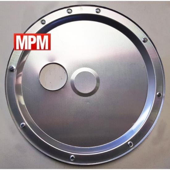 fixation aluminium couvercle cuiseur vapeur DeliCook QC330 500587109