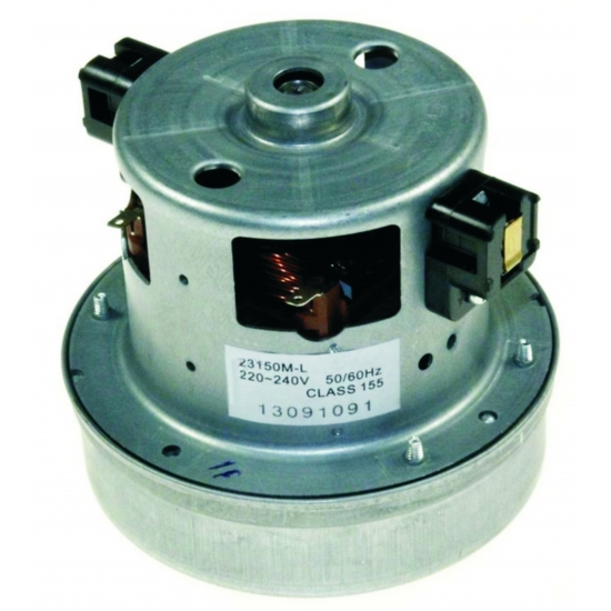 moteur 23150m-l + securite pour aspirateur compacteo ergo et cyclonic RS-RT900070