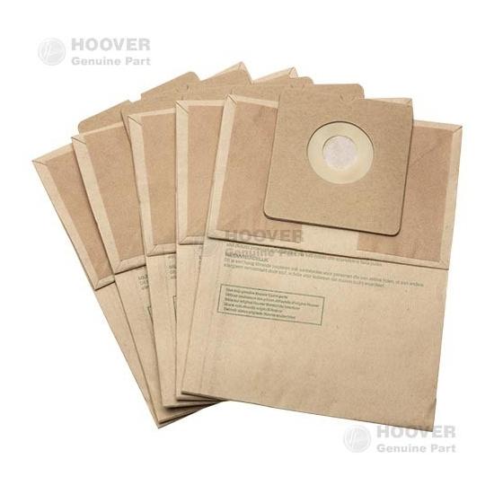 sacs papier H55 aspirateur HOOVER - 09201096