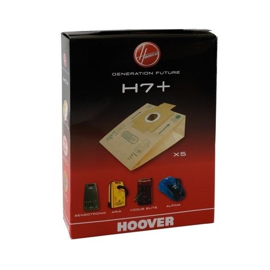 sacs papier H7+ aspirateur HOOVER - 09026177