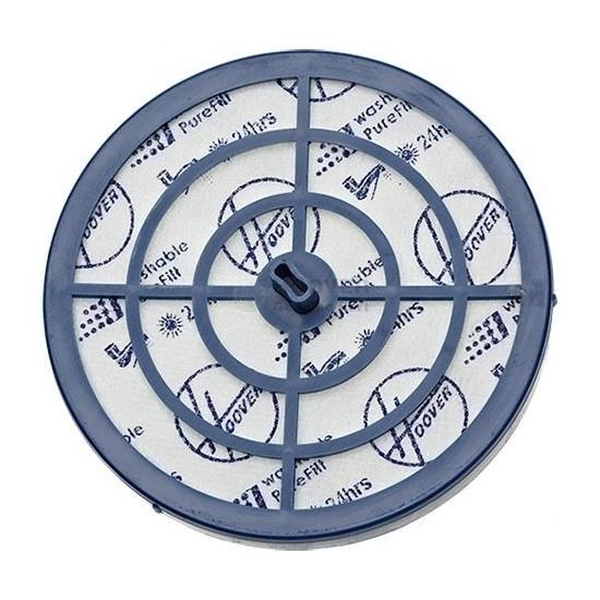 microfiltre sortie T102 pour aspirateur HOOVER FREESPACE EVO - 35601056