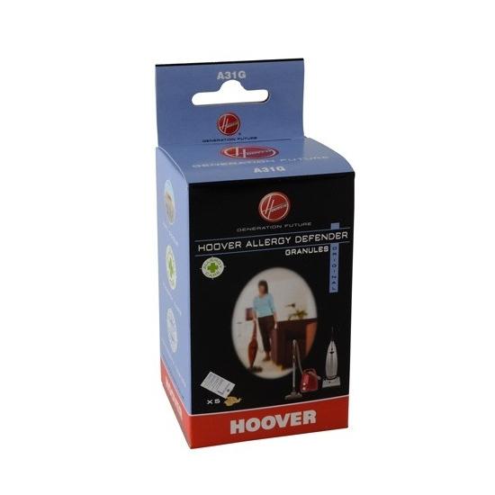 granules anti allergies pour aspirateur HOOVER - 35600451