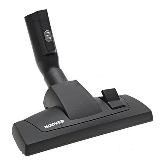 brosse tapis et sols G99 pour aspirateur HOOVER - 35600879
