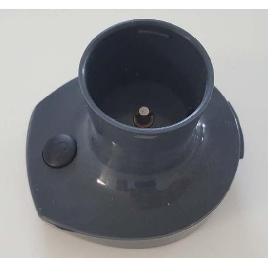 reducteur gris bol hachoir mixer hapto DD409D3M moulinex MS-069565I