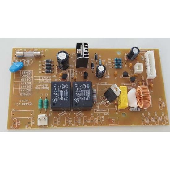 carte electronique machine a pain bread maker xxl baguette OW5003 moulinex SS-186907