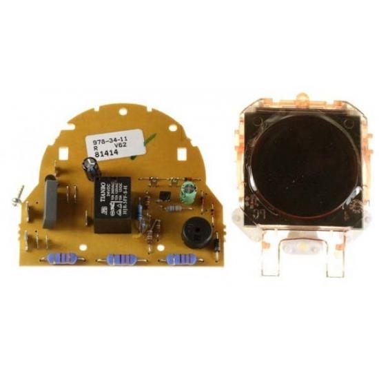 carte electronique cuiseur confiturier vitafruit MJ701101 tefal SS-192483