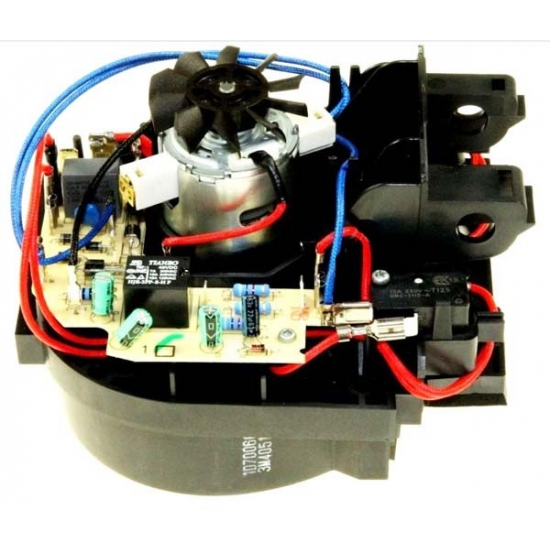 moteur + support + carte electronique friteuse actifry SEB SS-991926 SS-992127