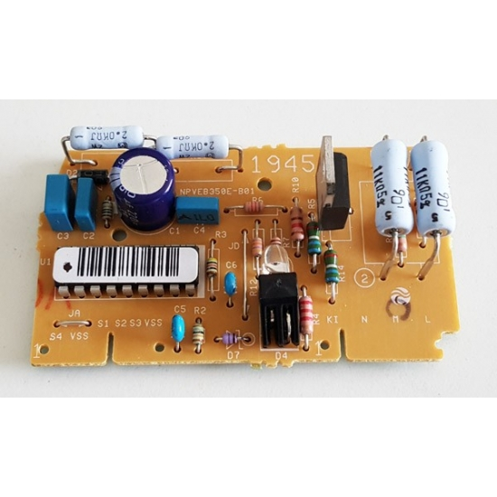 platine electronique aspirateur kobold EB350 vorwerk 30079