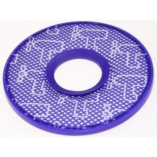 pré filtre blueberry aspirateur DC26 dyson 91977901