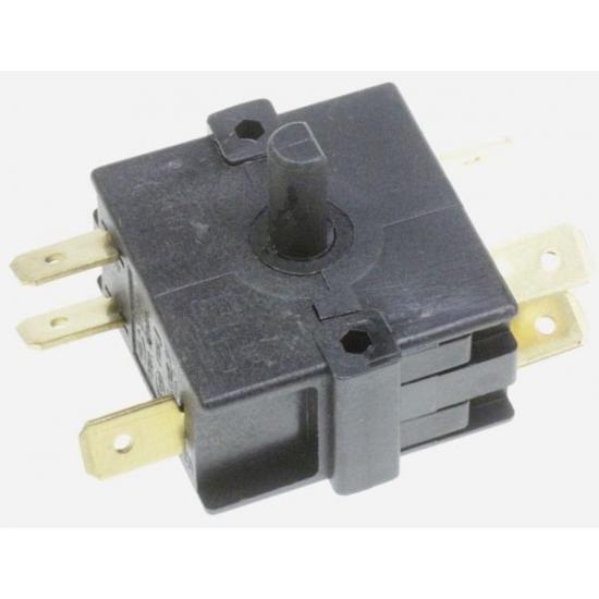 interrupteur radiateur soufflant delonghi 5211410011