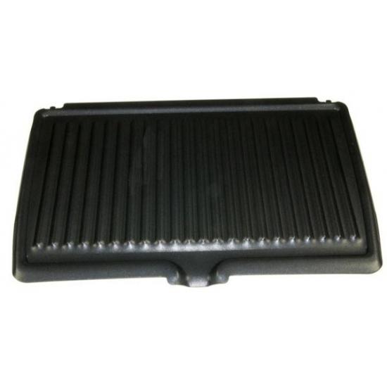 plaque grill grille-viande ultra compact GC300 seb TS-01030380