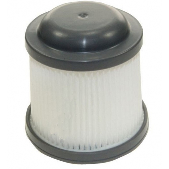 filtre aspirateur PV black et decker 90552433
