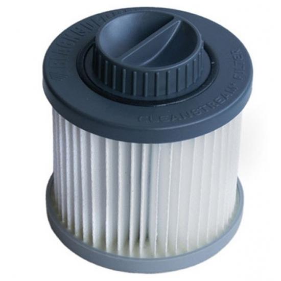filtre cylindrique aspirateur black et decker 58524804